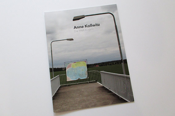 Kollwitz – Katalog Anne Kollwitz