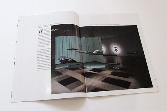 Christin Kaiser Katalog Goldrausch 2015