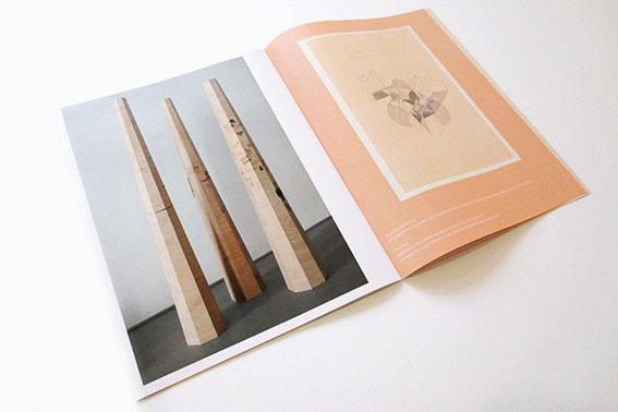 Cosima Tribukeit Katalog Goldrausch 2015