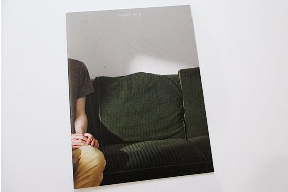 Weiß – Katalog Dagmar Weiß