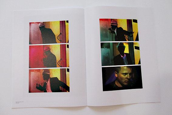 Jana Schulz Katalog Goldrausch 2015