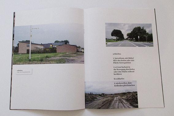 Juliane Henrich Katalog Goldrausch 2015