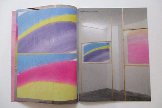 Linda Kuhn Katalog Goldrausch 2015
