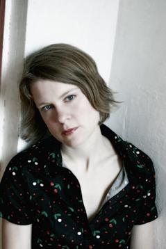 Porträt Christine Niehoff, Goldrausch 2013
