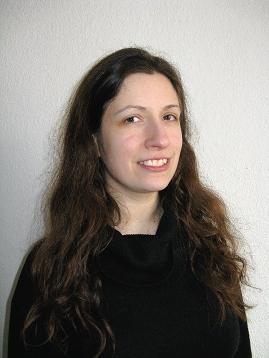 Porträt Lucy Teasdale, Goldrausch 2013