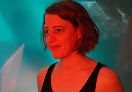 Porträt Eva Pedroza, Goldrausch 2020