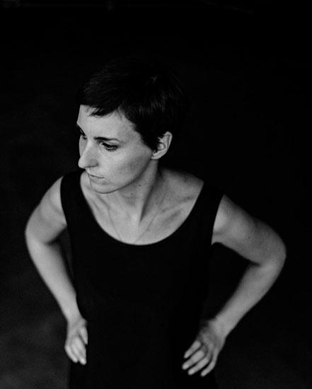 Porträt Fiene Scharp, Goldrausch 2019