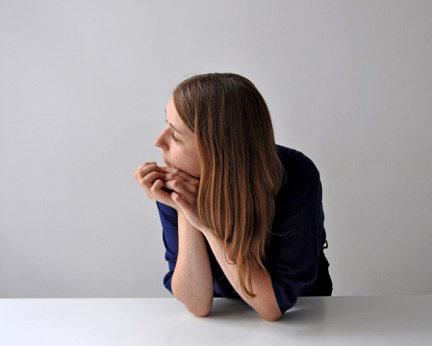 Porträt Mareike Jacobi, Goldrausch 2019