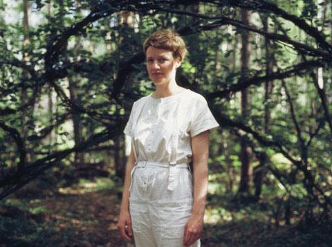 Porträt Marie-Louise Andersson, Goldrausch 2019